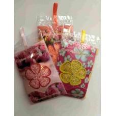Цветочный освежитель воздуха - Flower Refresher ISME Набор - 3 штуки