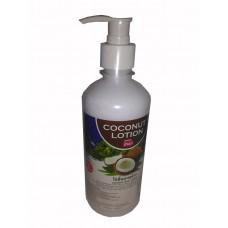Кокосовый лосьон - Banna (450 мл)