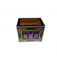 """Тайский продукт Чай черный """"Три Лошади"""" Three Horses Brand Tea Leaves №.3, 40 гр купить из Таиланда в интернет-магазине - Thai Brand"""