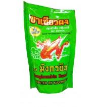 Тайский изумрудный молочный чай Mongkornbin Brand