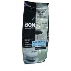 Тайский обжаренный молотый кофе ALL DAY GROUND -  BONCAFE