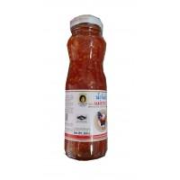 Тайский кисло сладкий соус с петухом Maepranom
