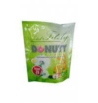 Натуральная растительная клетчатка Total Fibely DONUTT Brand DETOX 120 gr