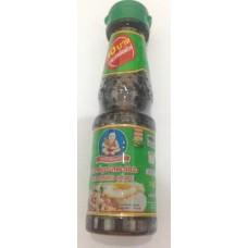 Тайский соус для морепродуктов healthyboy, 140 гр
