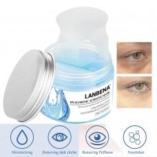 Патчи для кожи вокруг глаз увлажняющие и регенерирующие с гиалуроновой кислотой