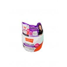 Кератиновая маска восстановление волос после окрашивания - LOLANE