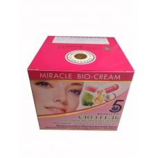 Крем Алоэ Гель с кокосовым маслом и коллагеном Miracle Bio-Cream - Darawadee (100 гр)