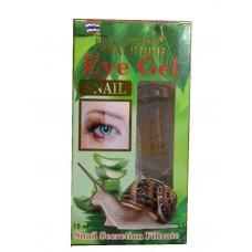 Гель для глаз Фильтрат секреции улитки