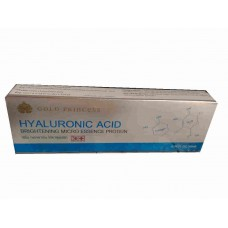 Сыворотка c Гиалуроновой кислотой - Gold Princess Hyaluronic Acid
