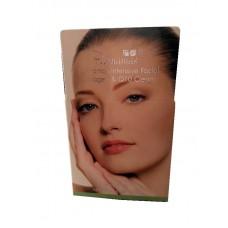 Крем для лица из стволовых клеток улитки - Pannamas Intensive Facial Collagen Q10 Cream 50 мл