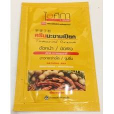Натуральный крем из Тамаринда Supaporn, 10 гр