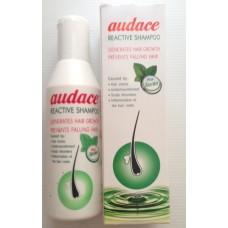 Шампунь против выпадения и для роста волос Audace Reactive Shampoo, 200 мл