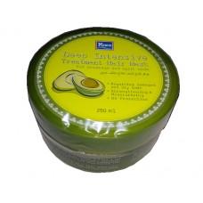 Тайский продукт Лечебная Маска для Волос с Экстраком Авокадо - Deep Intensive Treatment Hair Mask Yoko 250 мл купить из Таиланда в интернет-магазине - Thai Brand