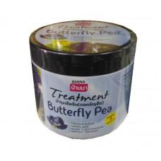 Питательная маска для Волос с Экстрактом Цветка Анчан - Treatment Butterfly Pea - Banna 300 мл