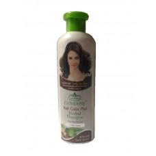 Шампунь для Темно Коричневых Волос - Herbal Shampoo Hair Color Plus, Coffee Seed - Catherine 220 мл