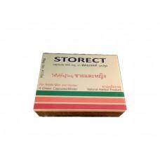 Капсулы для повышения потенции Storect