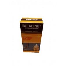 Тайский Йод Бетадин, антисептик Betadine 30 ml