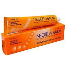 Бальзам-крем обезболивающий Neotica Analgesic Balm