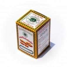 Травяные тайские таблетки против вирусов, лихорадки и для хорошей работы ЖКТ
