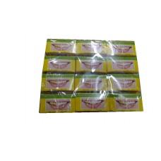 Травяная зубная паста с экстрактом гвоздики и ананаса 5 Star - 1 Box