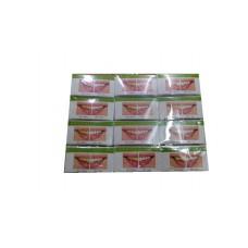 Травяная зубная паста с экстрактом кокоса и гвоздики 5 Star, 1 Box