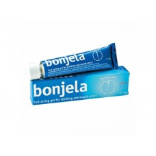 Бонжела гель от боли в деснах и при прорезывании зубов Bonjela teething gel