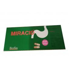 Капсулы Miracid Устранение несварения желудка и изжоги