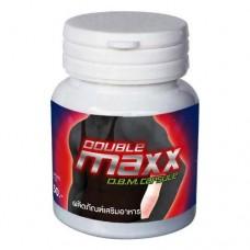 Капсулы для мужчин Double Maxx 60 капсул