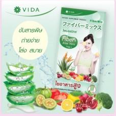 ФАЙБЕР (клетчатка) - продукт для поддержания здоровья желудочно-кишечного тракта
