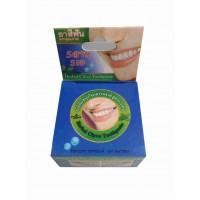 Антибактериальная зубная паста с гвоздикой и мятой усиленная формула 5 Star 5A