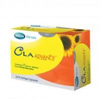 Mega We Care CLA Advance или конъюгированная линолевая кислота