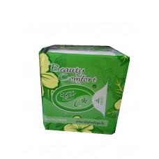 Тайские лечебные прокладки для ежедневного применения Beauty Comfort