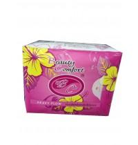 Beauty Comfort Heavy Flow - Тайские лечебные прокладки