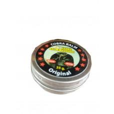 Тайский продукт Черный кобровый бальзам в шайбе купить из Таиланда в интернет-магазине - Thai Brand