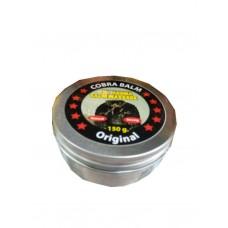Тайский продукт Черный кобровый бальзам в шайбе, 150 гр купить из Таиланда в интернет-магазине - Thai Brand