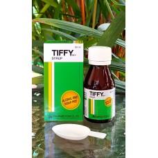 Популярный тайский сироп от простуды Tiffy Dey
