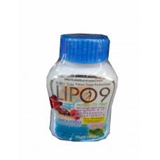 Тайский продукт LIPO9 капсулы для сжигания жира и снижения веса купить из Таиланда в интернет-магазине - Thai Brand