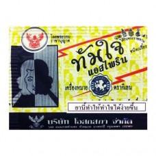 Тайский продукт Тайский аспирин в порошке Tam Jai купить из Таиланда в интернет-магазине - Thai Brand