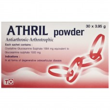 Тайский продукт Атрил Глюкозамин 1500мг в саше  купить из Таиланда в интернет-магазине - Thai Brand
