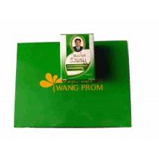Тайский зеленый бальзам Wang Prom набор 12 x 5гр