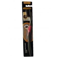 Зубная щетка Бамбуковый Уголь - Bamboo Charcoal Chigour