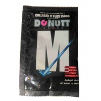 Collagen M Plus Grape Flavour Donut Brand 15000,15 гр