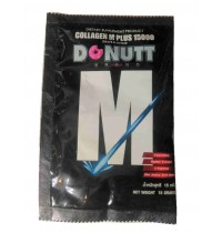 Collagen M Plus Grape Flavour Donut Brand 15000