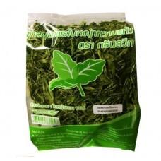 Тайский продукт Листья стевии засушенные купить из Таиланда в интернет-магазине - Thai Brand