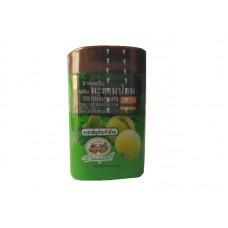 Травяные шарики от кашля  Makham Pom Abhai Herb Formula 2