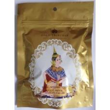 Тайский продукт Детоксиционные пластыри для очищения организма Gold Princess, 10 шт купить из Таиланда в интернет-магазине - Thai Brand