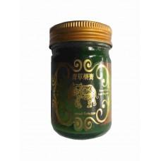 Зеленый бальзам Green Balm Gold Elephant