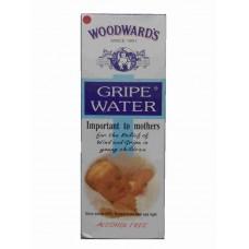Средство от колик и болей в животике Gripe Water Woodwards