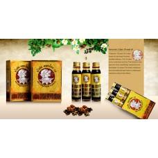 Тайское лечебное масло с экстрактом 18 трав Hanuman 5 stars 18 seed oil