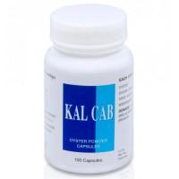 Устричный кальций Kal Cab